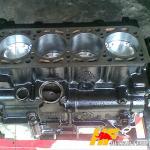 Silnik Lancia Delta HPE