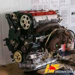 Silnik Lancia Delta HF 4WD